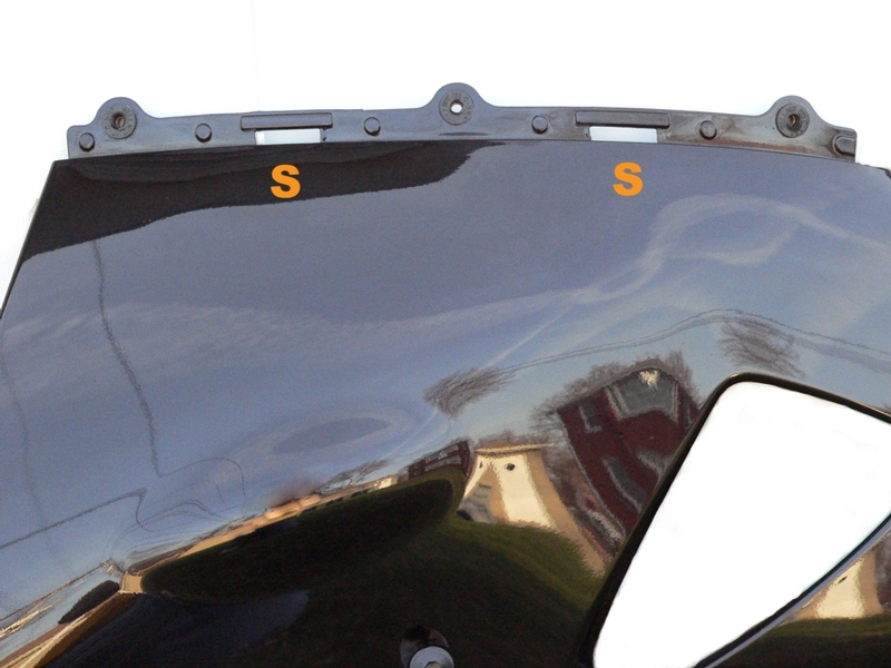 Newbies' Guide to Fairing Removal