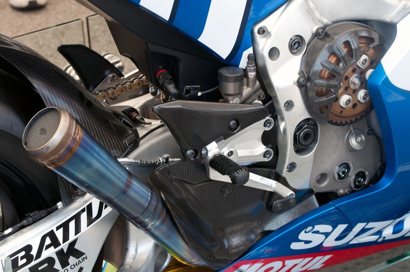 MotoGP Weekend in Austin, Texas