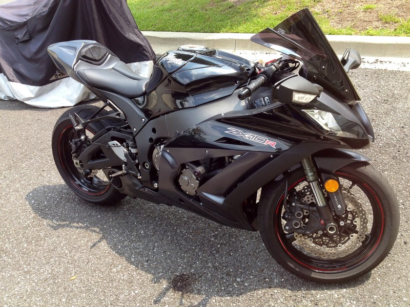 2012 ZX10-R ABS for sale/trade