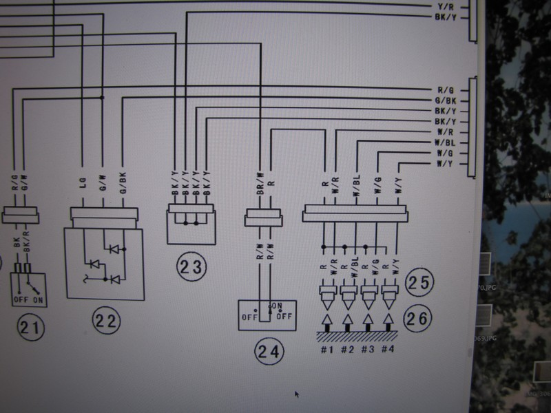 pingel air shifter wiring diagram wiring diagram 06 zx14 wiring diagram Sony 16 Pin Wiring Harness Diagram
